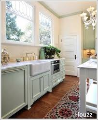 Paint Ideas For Kitchen Cabinets Interesting Painting Kitchen Cabinets Ideas Great Kitchen Design