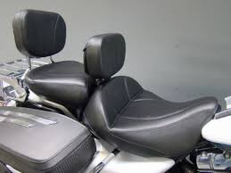 Most Comfortable Motorcycle Seat Electra Glide Road Glide Street Glide Road King Ultimate