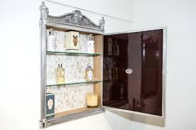 Mirrored Cabinets Bathroom Small Bathroom Mirror Cabinet Upandstunning Club