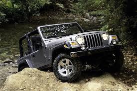 1999 jeep wrangler gas mileage 2004 jeep wrangler overview cars com