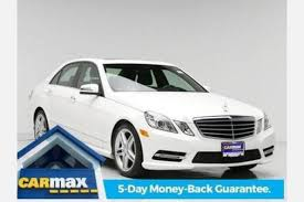 san antonio mercedes used mercedes e class for sale in san antonio tx edmunds