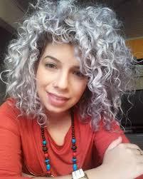 naturally curly gray hair instagram post by priscila giuliana alves priigiuliana curly