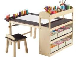 fabriquer un bureau enfant bureau enfant design avec rangements par car0
