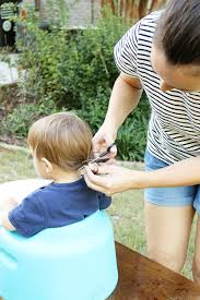 maxwell knight u0027s first haircut bower power