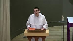 preaching friars