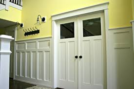 Installing Wainscoting In Bathroom - wainscoting installation by deacon home enhancement