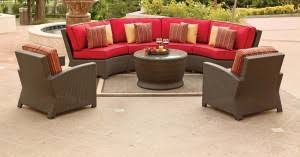 The Great Outdoors Patio Furniture Great Outdoor Furniture Options For Spring Palm Casual