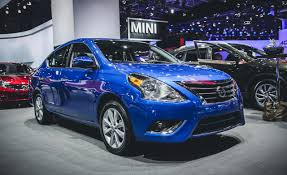 nissan versa for uber 2015 nissan versa information and photos zombiedrive