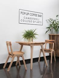 Cafe Chairs Design Ideas Camberwell Canteen By Jan Hendzel Studio Affair With A Chair