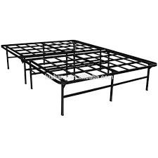 sleep master platform metal bed frame trends with bedding modern