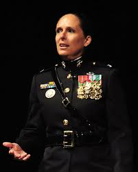 navy to begin testing new female dress uniforms at naval academy