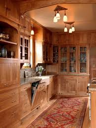 Kitchen Cabinet Wood Stains Detrit Us by Tobacco Stained Birch Wood Cabinetry Houzz