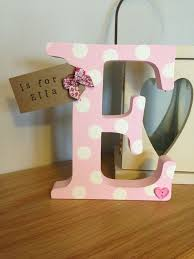 Small Wood Projects For Gifts by Best 25 Wooden Letter Crafts Ideas On Pinterest Decorated