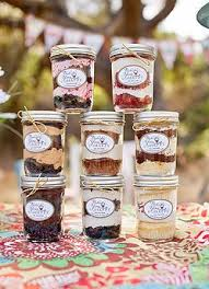 wedding cake jars best 25 cupcakes in a jar ideas on cupcake jar us