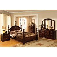 Dark Wood Bedroom Set Cherry Wood Bed Frame Decor Love Bedroom - Dark wood queen bedroom sets