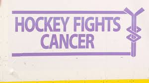 lexus lounge nashville predators join the preds in supporting hockey fights cancer on the forecheck