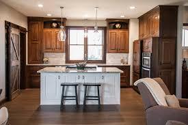 kitchens franklin builders