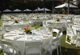 banquet tables and chairs banquet round tables island event rentals