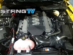 Dodge Challenger Turbo Kit - 2015 mustang gt gets 711 hp twin turbo kit from late model