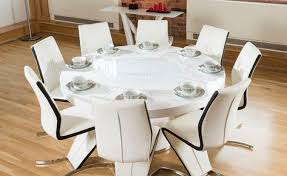 dining round dining tables for 6 amazing 6 seater round dining