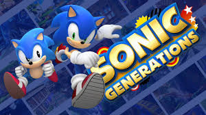 rooftop run modern sonic generations ost