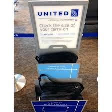 united airlines international baggage allowance united airlines weight limit tom united airlines carry on luggage