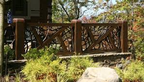 Patio Railing Designs Image Result For Bridge Railing Design Exle For My Yard