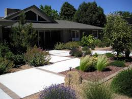 low maintenance landscaping ideas corner u2014 home ideas collection