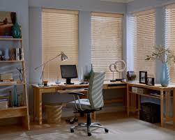 ideal window treatments for your home office hill country blinds