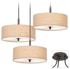 Multi Light Pendant Lighting Pendant Lighting Ideas Majestic Multi Pendant Light Over Island