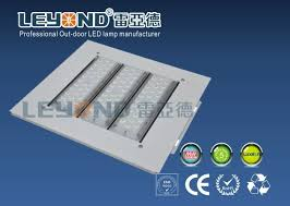 led gas station canopy lights manufacturers ac100 240v led gas station canopy lights aluminum led garage lighting