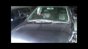 2002 toyota harrier 3 0 four review start up engine exhaust