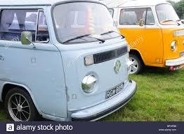 volkswagen type 2 vw type 2 bay window camper vans margam park volkswagen rally west