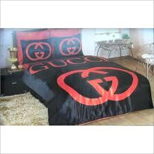 Gucci Bed Set Gucci Duvet Covers Spteam Me