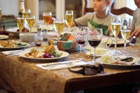 thanksgiving savings tips cheap eats