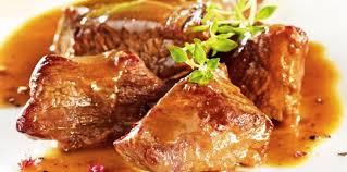 cuisiner de la joue de boeuf joue de bœuf au maroilles la recette sur ça drache en nord