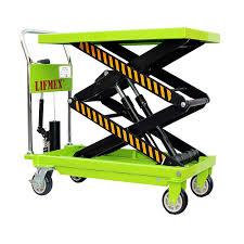 Hydraulic Scissor Lift Table by Hydraulic Scissor Lift Table U2013 Shabbir Enterprises L L C