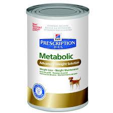 hill u0027s prescription diet canine metabolic advanced weight
