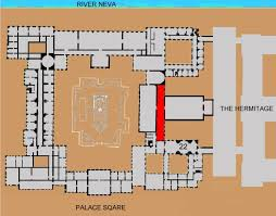 winter palace floor plan military gallery of the winter palace