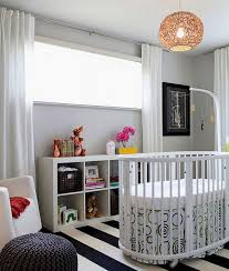 kids room cool baby room with a round bed placed in the corner