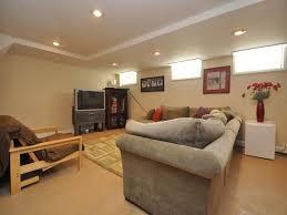 living room basement living room ideas grey microfibre sofa