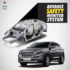 hyundai tucson airbags vinayak automobiles linkedin