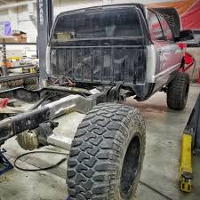 mud truck diesel brothers overkill racing and chassis home facebook