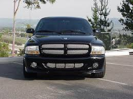 dodge dakota black grill dakota durango com