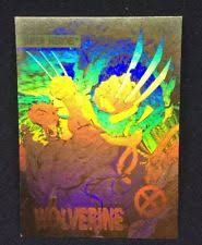 impel x trading cards with hologram ebay