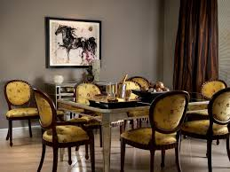 yellow dining room chairs entry amp mudroom leather dining room