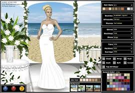 wedding dress creator wedding dress creator online overlay wedding dresses