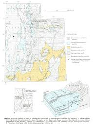 Map Of Grand Junction Colorado by Riparian Groundwater And Baseflow Studies In The Upper Colorado