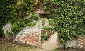 walled garden design ideas u2013 how to create your own secret garden
