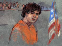 dzhokhar tsarnaev court room sketch business insider